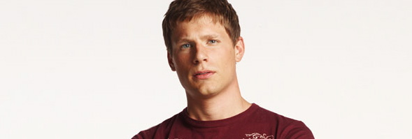 FRIDAY NIGHT LIGHTS' Matt Lauria Talks Season 5, CHICAGO ...