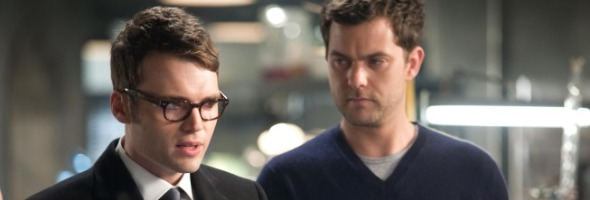 FRINGE: Is Seth Gabel Returning As a Regular in Season 5 ...