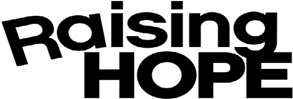 RAISING HOPE: Logo.