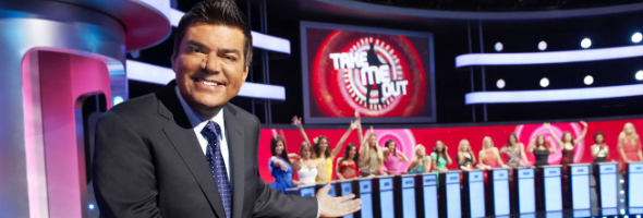 George lopez hosting dating show