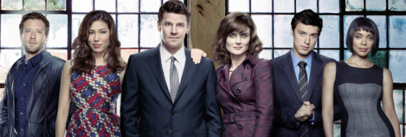 BONES: Emily Deschanel Teases 'The Shot in the Dark,' The New Squintern, Directing, Booth and Brennan's Relationship, and More | Give Me My Remote