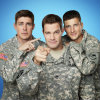 Enlisted | 9pm on Fox