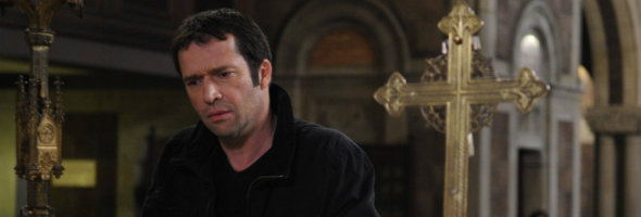 Pennyworth season 2 James Purefoy