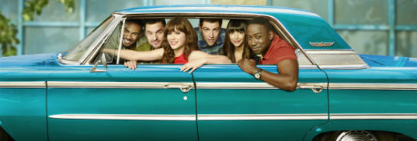 lamorne morris new girl
