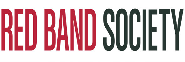 RED BAND SOCIETY: Logo.