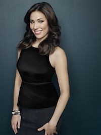 michaela conlin height weight