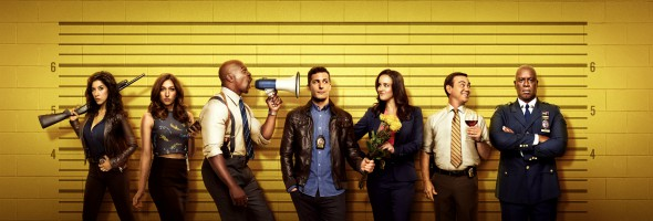 Brooklyn Nine-Nine at TCA