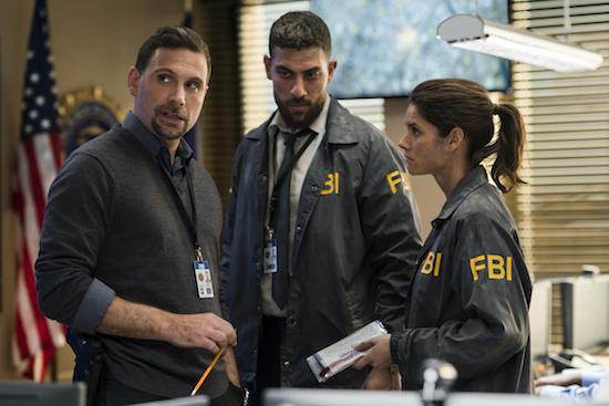 FBI: Derek Haas