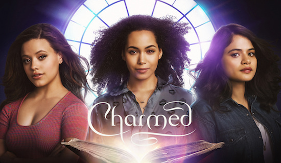 CHARMED, LEGACIES, and ALL AMERICAN
