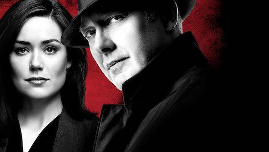 Blacklist season 6