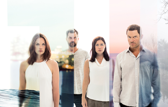 The Affair final season