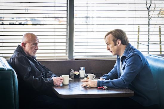 Better Call Saul ending