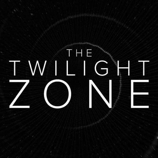 Twilight Zone series premiere