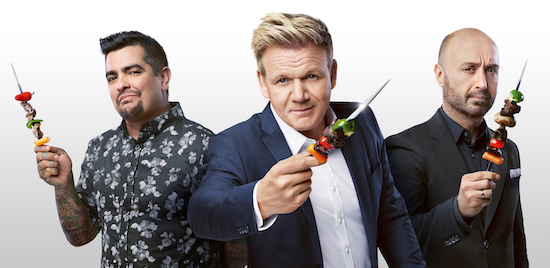 Masterchef renewed