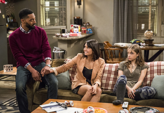 CBS Sets Midseason Comedy Schedule