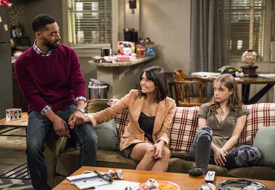 CBS Sets Midseason Comedy Schedule