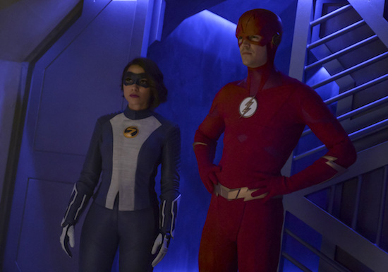 THE VOICE, THE FLASH, THE ROOKIE