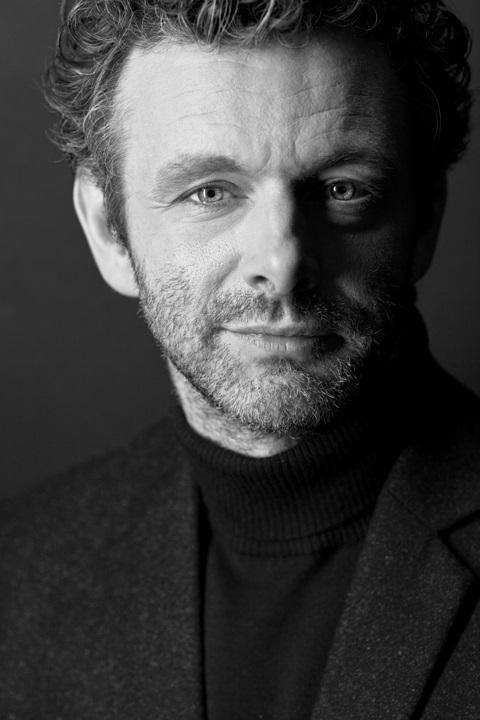 The Good Fight Michael Sheen