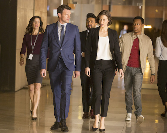 New Trailers for WHISKEY CAVALIER and THE FIX