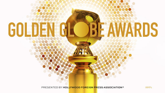 2019 GOLDEN GLOBES Nominations