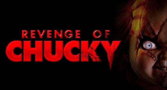 Chucky TV Series Syfy
