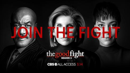 The Good Fight renewed