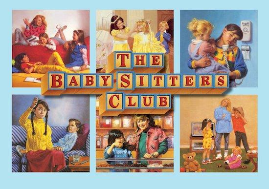 Baby-Sitters Club Netflix
