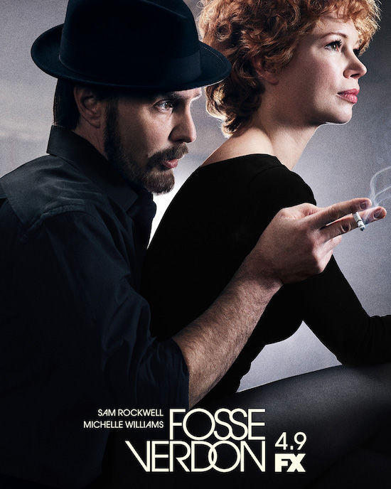 Fosse/Verdon key art