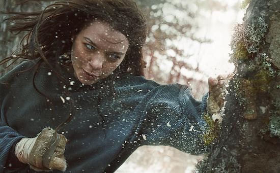 Hanna Trailer