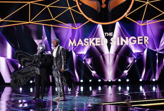 The Masked Singer Ricki Lake