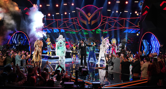 Who Won THE MASKED SINGER?