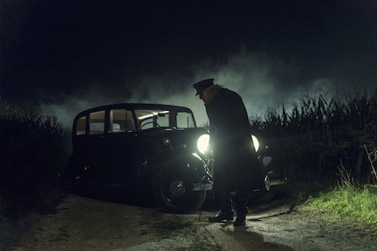 NOS4A2 Series Premiere Date