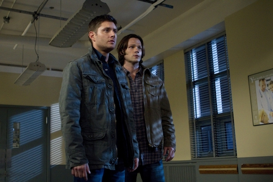 Supernatural 300 Sera Gamble