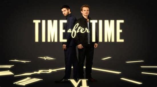 Time After Time CW Seed