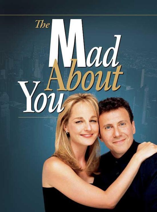 Mad About You revival