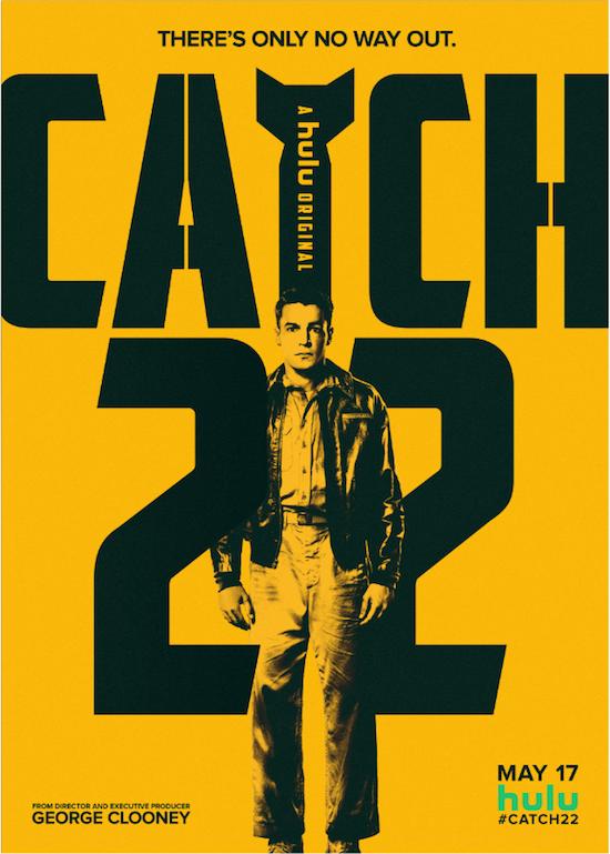 Catch-22 trailer
