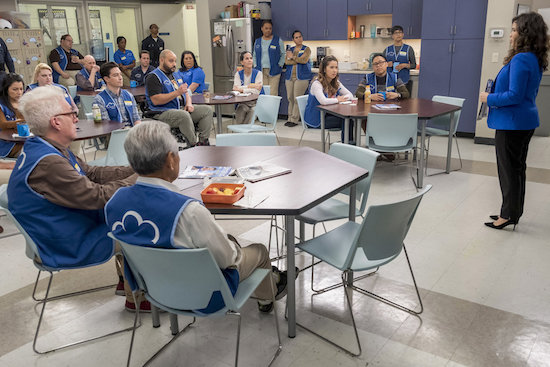 Superstore season 4 spoilers