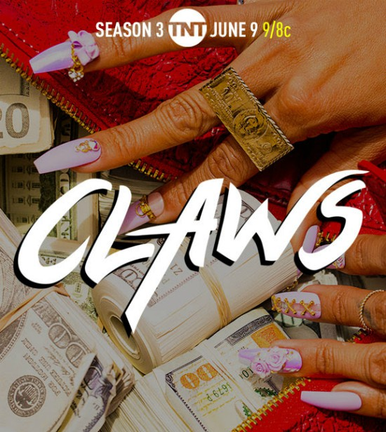 Claws season 4
