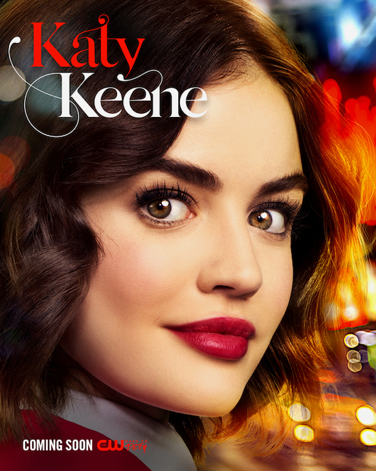 KATY KEENE on The CW