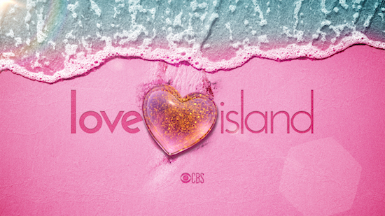 LOVE ISLAND renewed