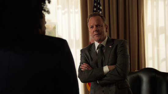 Designated Survivor Season 3 preview