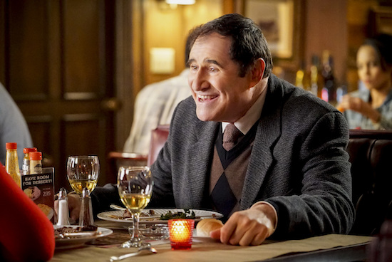 A Million Little Things Richard Kind