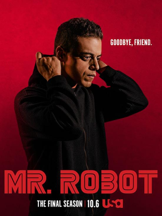 Mr Robot Final Season