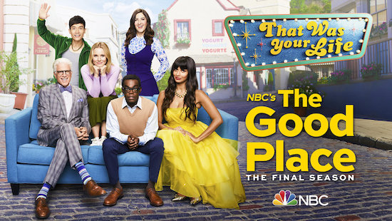 the good place final season special