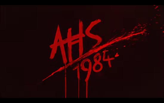 AMERICAN HORROR STORY: 1984 Trailer
