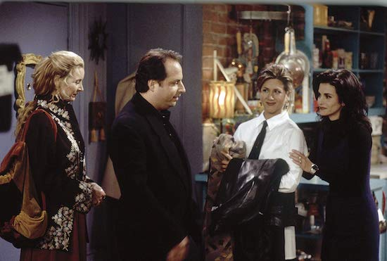 Friends Jon Lovitz