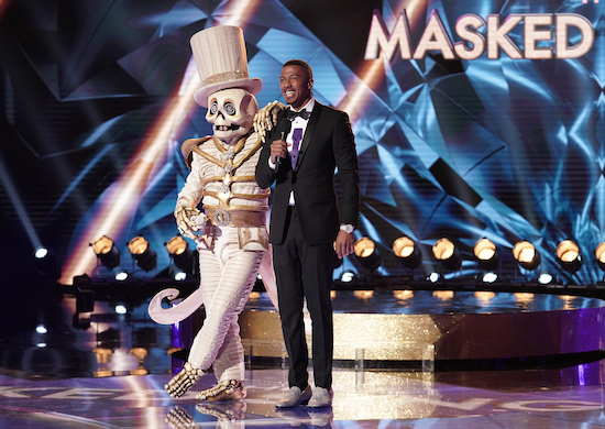 THE MASKED SINGER Season 2 contestants