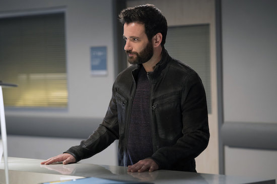 Chicago Med season 5 premiere spoilers