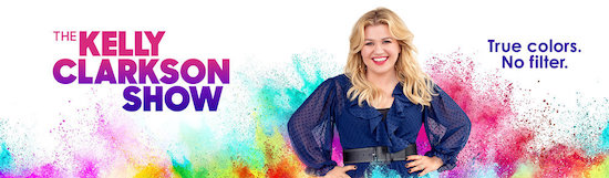 The Kelly Clarkson Show series premiere