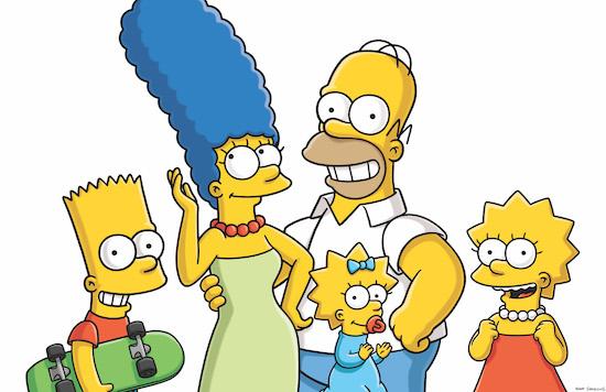 The Simpsons Marathon 2019